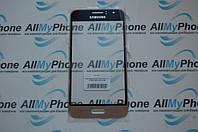 Стекло корпуса для мобильного телефона Samsung J1 SM-J120H золотое