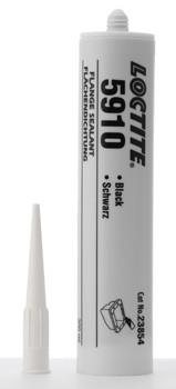 Loctite 5910 силиконовый фланцевый герметик (300 мл)