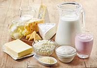 Оборудование для молока, сыра, молочных продуктов
