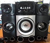 Акустическая система DJ-L2 - с Bluetooth Speaker -DJACK