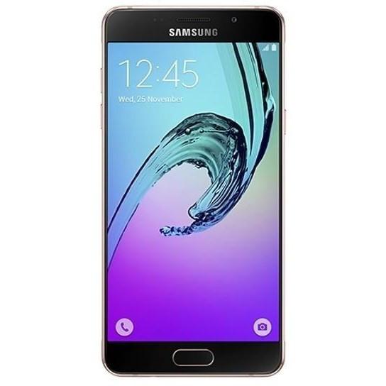 Смартфон Samsung A510F Galaxy A5 (2016) (Pink)