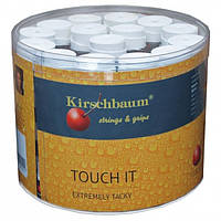 Намотки для теннисных ракеток  Kirschbaum Touch it 60box
