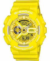 Оригинальные наручные часы Casio GA-110BC-9AER