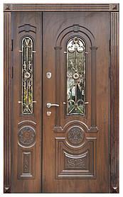 Двери входные Люкс, модель 21
