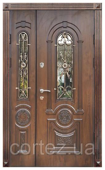 Двери Люкс,модель 21