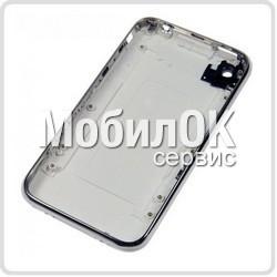 Задняя панель корпуса для Apple iPhone 3G (белая) 8Gb с рамкой корпуса - mowo.in в Харькове