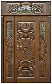 Входные двери Люкс, модель 23