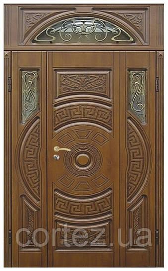 Двери Люкс,модель 23
