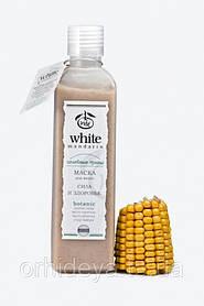 White Mandarin Маска для волосся серії Цілющі трави Сила та здоров'я для всіх типів волосся, 250 мл
