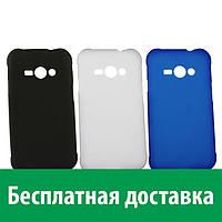 Чехол-бампер для Samsung Galaxy J1 Ace (Самсунг дж 1 эйс, джей 1 эйс)