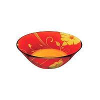 Салатник Serenade Orange D 14 см