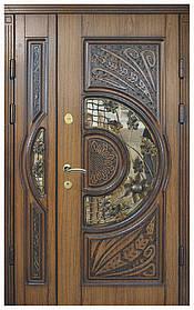Двери входные Люкс, модель 24