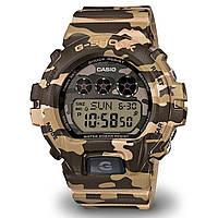Оригинальные наручные часы Casio GMD-S6900CF-3ER