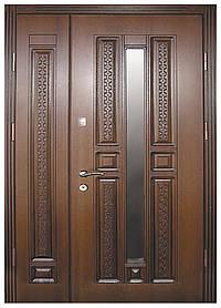 Двери входные Люкс, модель 25