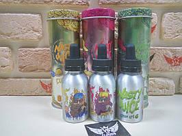 Жидкость для электронных сигарет PREMIUM Nasty Juice NEW ORiGiNAL 50ml