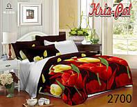 """Комплект постельного белья двухспальный, лучшая цена """"Где-то в Голландии""""."""