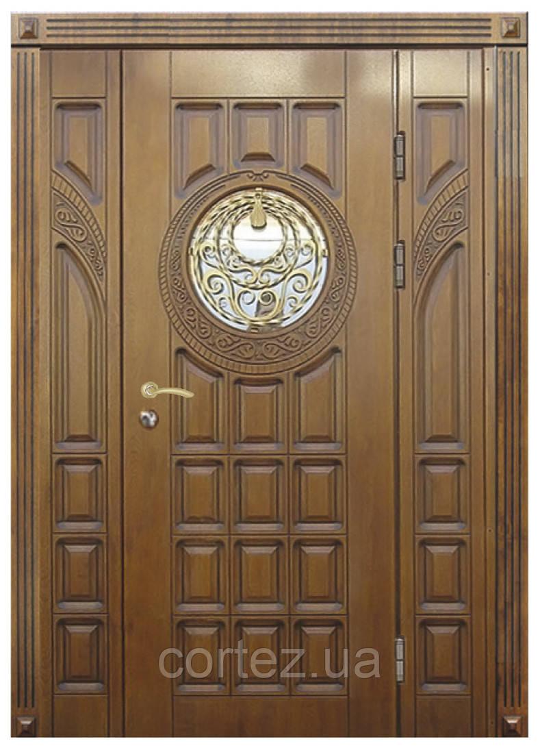 Двери Люкс,модель 27