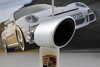 Насадка на выхлопную трубу RH (правая) | Porsche Cayenne 11-2015 Новая Оригинаьная