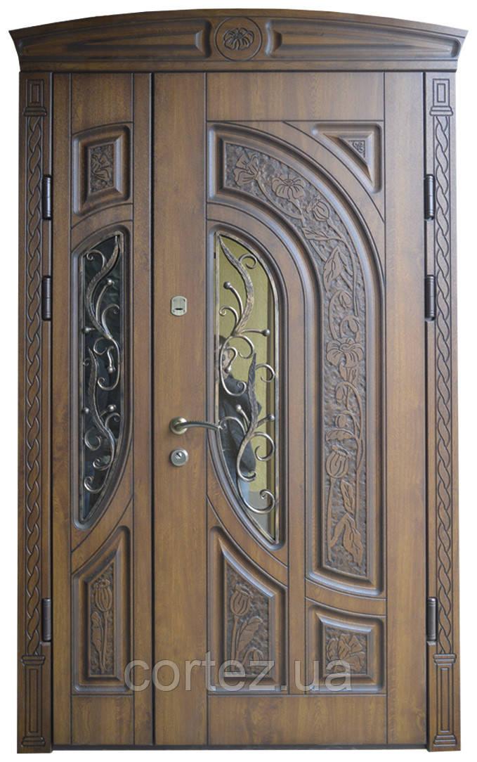 Двери Люкс,модель 28