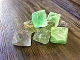 Флюорит кристалл, октаэдр флюорита., фото 5
