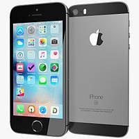 Точная копия IPhone 5SE 8 ГБ,8 Мп,4 ядра, Android 4.2.2. 4 дюйма, 1 сим. Снижена цена!