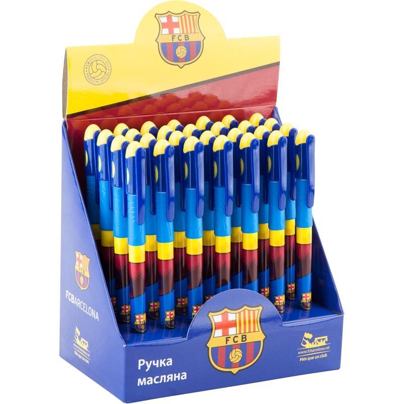 Ручка масляная Barcelona