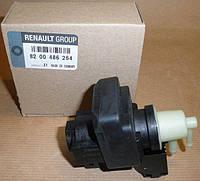 Преобразователь давления, турбокомпрессор с 2006 Renault Trafic