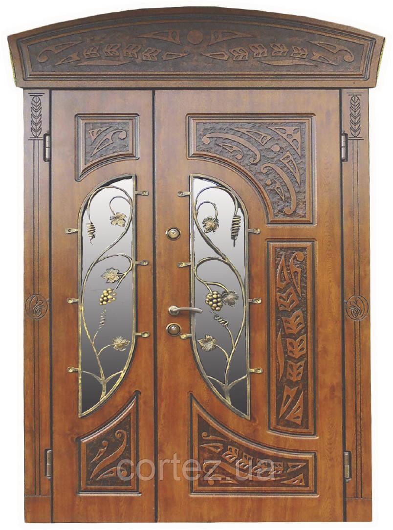 Двери Люкс,модель 29