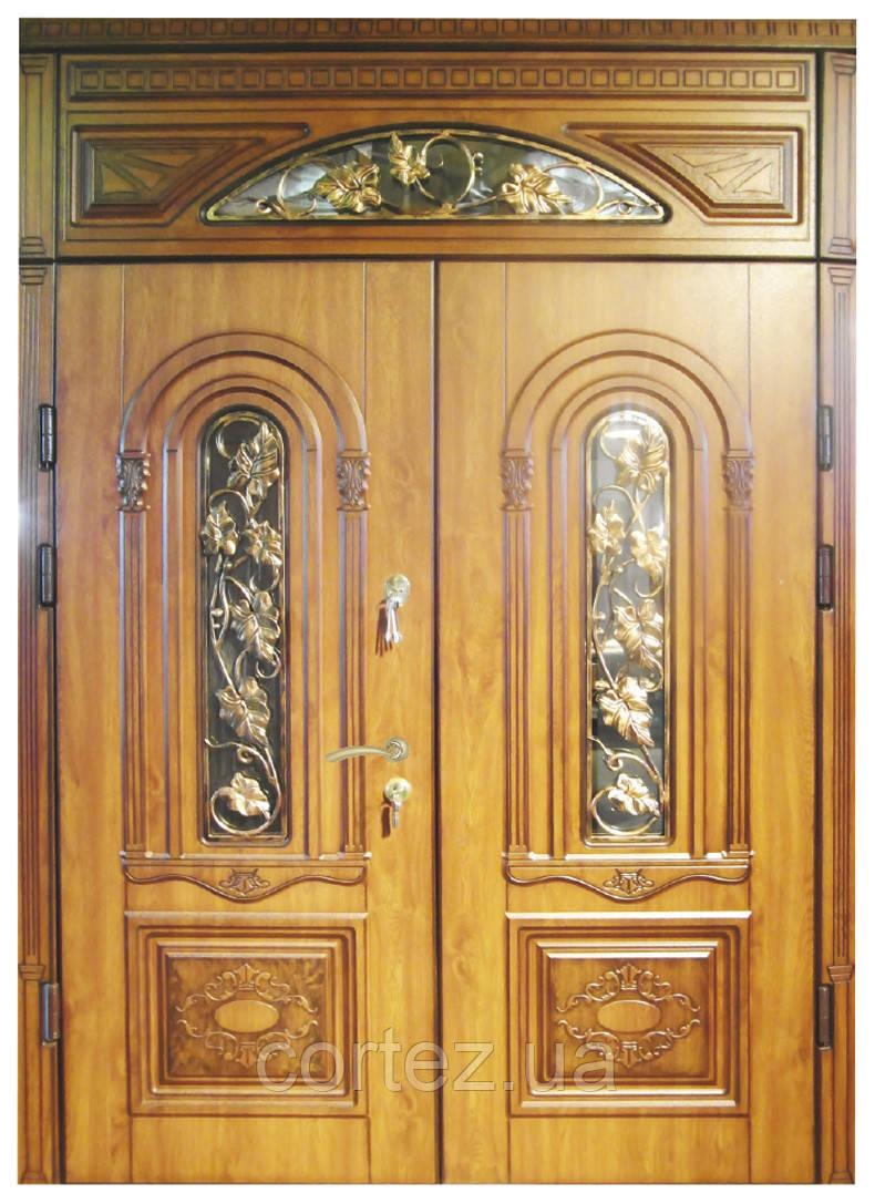 Двери Люкс,модель 30