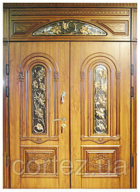 Двери входные Люкс,модель 30