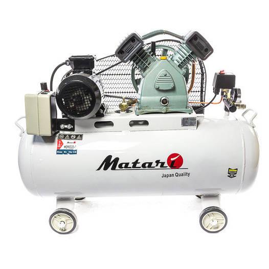 Компрессор поршневой Matari M290C22-3Japan, гара