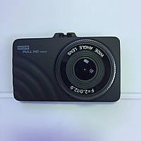 Видеорегистратор T 515 + С камерой заднего вида в комплекте  + Full HD 1920Х1080
