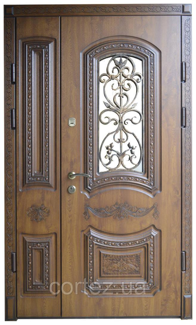 Входные двери Люкс, модель 31