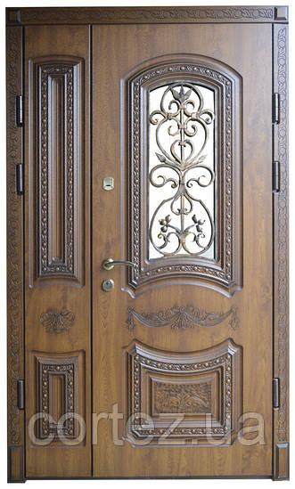 Двери Люкс,модель 31