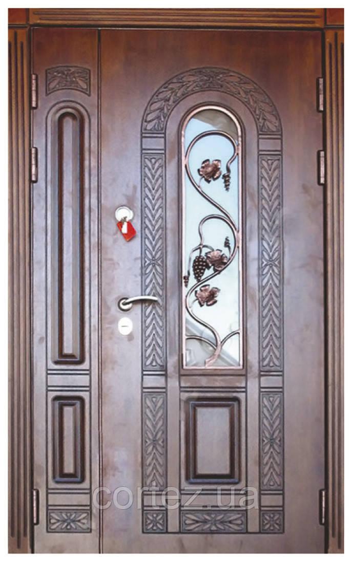 Входные двери Люкс ,модель 32