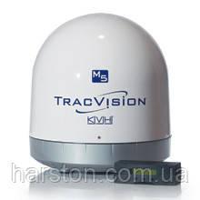 Спутниковая антенна KVH TracVision M5