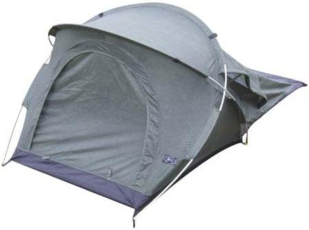 Палатка одноместная MFH Osser Olive 32173B
