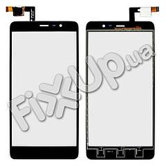 Тачскрин Xiaomi Redmi NOTE, цвет черный