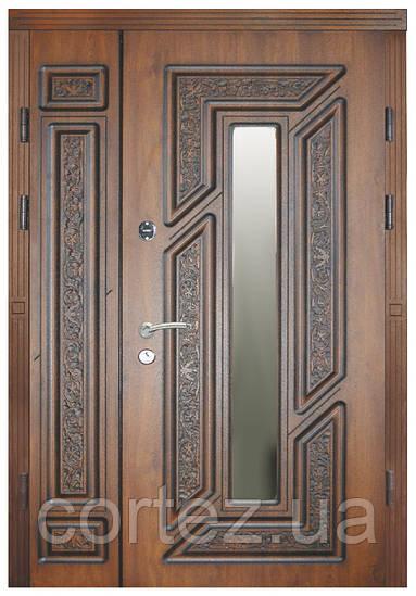 Двери Люкс,модель 34