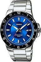 Оригинальные наручные часы Casio MTP-1297BD-2AVDF