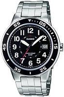 Оригинальные наручные часы Casio MTP-1298D-1BVEF