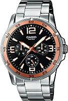 Оригинальные наручные часы Casio MTP-1299D-1AVEF