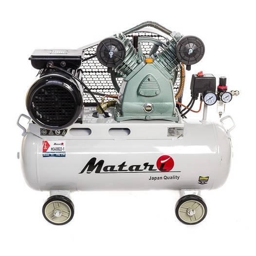 Компрессор поршневой Matari M350B22-1 Japan, гарантия 2 года