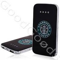 Power Bank Starbucks  8800 mAh