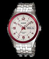 Оригинальные наручные часы Casio MTP-1354D-8B2VDF
