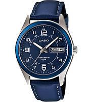 Оригинальные наручные часы Casio MTP-1354L-2BVDF