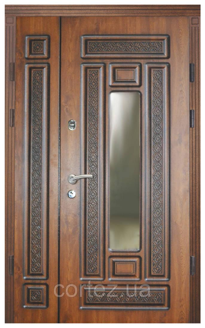 Входные двери Люкс, модель 36