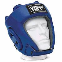 Шлем боксерский Green Hill UBF