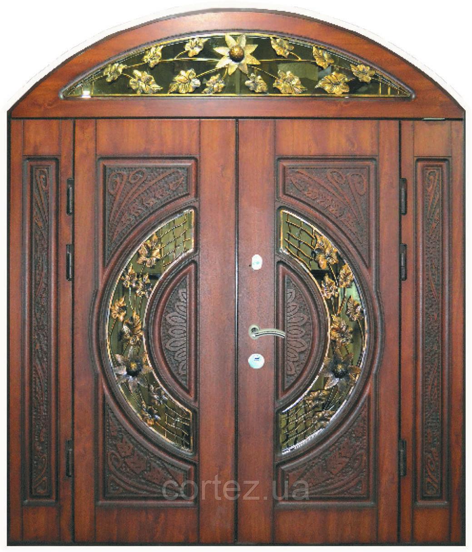 Входные двери Люкс, модель 37