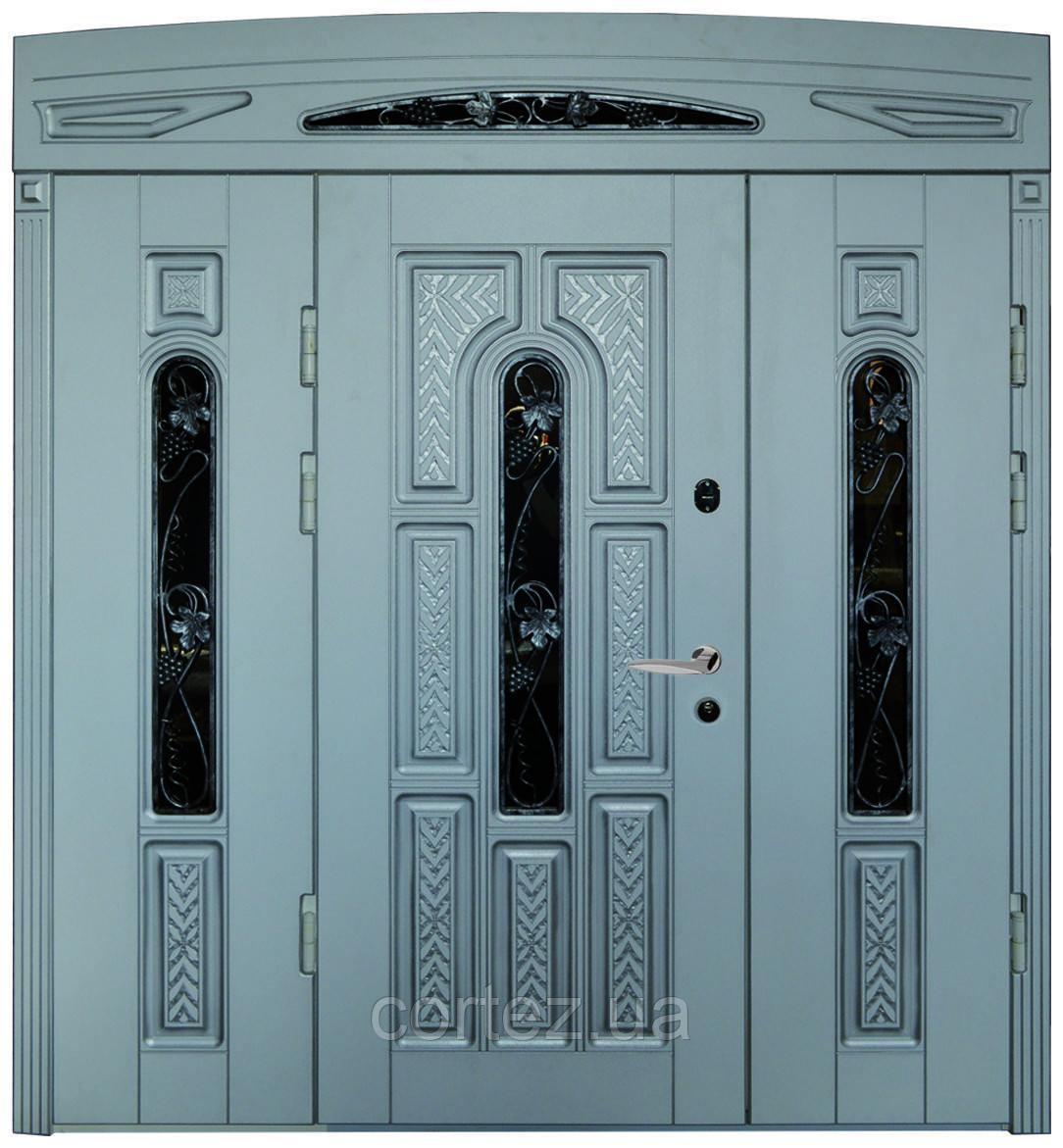 Двери Люкс,модель 38